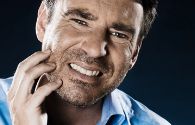 shaving can be a big source of aggitation and redness for men with rosacea , shaving tips for rosacea