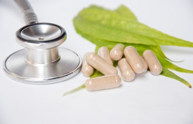 article and studies western medicine adopting nature for natural rosacea treatment
