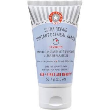 first Aid Ultra Repair Oatmeal Mask