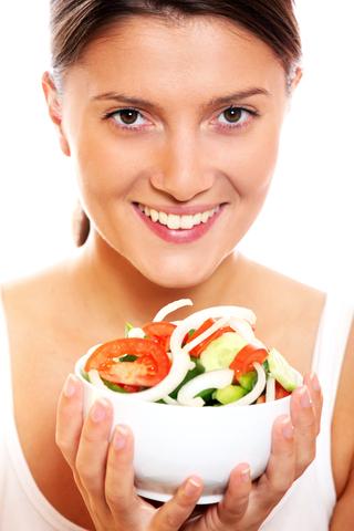 Rosacea diet, nutrition
