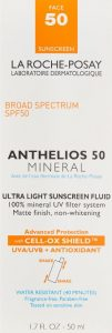 Anthelios 50 Mineral Sunblock