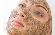 Popular Treatments that Harm Rosacea Skin: Facial Scrubs