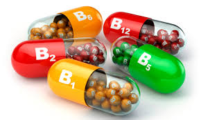 B-Vitamins Common Cause of Skin Breakouts and Redness